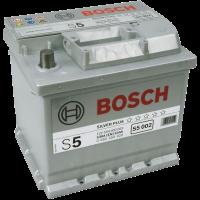 Аккумулятор BOSCH S50 020  54 А/ч о.п. (554 400)