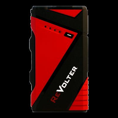 Мобильный многоцелевой источник питания Revolter Tiger (S6) с функцией стартера