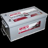 Аккумулятор  MUTLU SFB 6ст-225 А/ч оп  1400A  D6.225.140.B