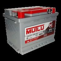 Аккумулятор MUTLU SFB 6ст-63 А/ч пп  600A  L2.63.060.B