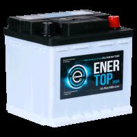 Аккумулятор  ENERTOP Korea 6ст-55 оп  (55566)