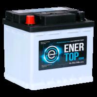 Аккумулятор   ENERTOP Korea 6ст-55 пп  (55568)