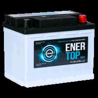 Аккумулятор ENERTOP Korea 6ст-65 оп  (56513)