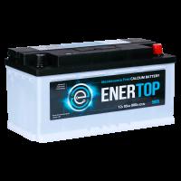 Аккумулятор ENERTOP Korea 6ст-95 оп (59015) низкий