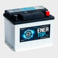 Аккумулятор ENERTOP Korea 6ст - 62 оп  (56219)