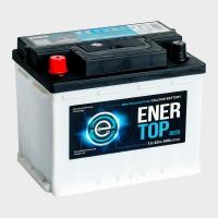 Аккумулятор ENERTOP Korea 6ст-62 пп  (56220)