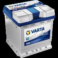 Аккумулятор Varta BD 44 А/ч о.п.(544 401)