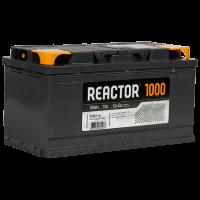 Аккумулятор REACTOR  6ст-100 VL рос.