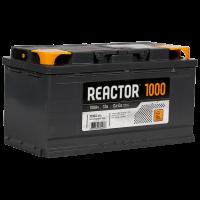 Аккумулятор REACTOR  6ст-100 VL  евро
