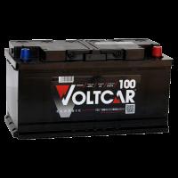 Аккумулятор VOLTCAR Classic 6ст-100 (0)