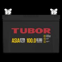Аккумулятор TUBOR ASIA EFB 6СТ-100.0 VL B00