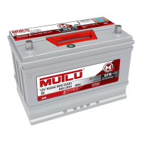 Аккумулятор MUTLU100 А/ч. оп. (D31.100.085.C) Asia