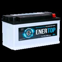 Аккумулятор  ENERTOP Korea 6ст-105 оп (61044)