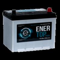 Аккумулятор ENERTOP 6ст-85 оп  (105D26L)  яп. стандарт
