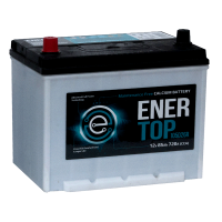 Аккумулятор ENERTOP 6ст-85 пп  (105D26R)  яп. стандарт