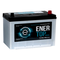 Аккумулятор ENERTOP 6ст-90 оп  (105D31L)  яп. стандарт