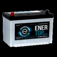 Аккумулятор ENERTOP 6ст-90 пп  (105D31R)  яп. стандарт