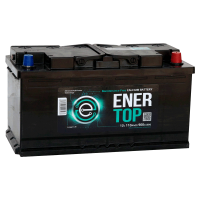 Аккумулятор ENERTOP 6ст-110 (0)