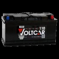 Аккумулятор VOLTCAR Classic 6ст-110 (0)
