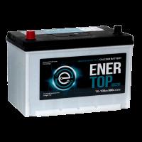 Аккумулятор ENERTOP 6ст-100 пп  (115D31R)  яп. стандарт