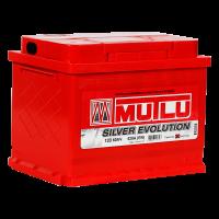 Аккумулятор MUTLU EVOLUTION 6СТ-60 пп