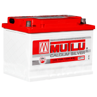 Аккумулятор MUTLU  6СТ-75 оп