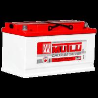 Аккумулятор MUTLU  6СТ-90 пп