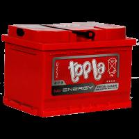 Аккумулятор TOPLA 6ст- 55 пп