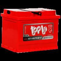 Аккумулятор TOPLA 6ст- 66 оп