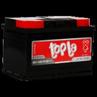 Аккумулятор TOPLA  6ст- 75 пп