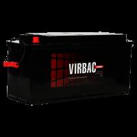 Аккумулятор VIRBAC Classic 6ст-140 АП3 рос каз.