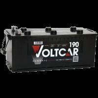 Аккумулятор VOLTCAR Classic 6ст-190 (3)