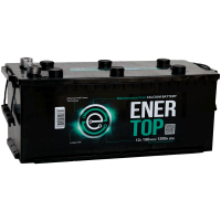 Аккумулятор ENERTOP 6ст-190 (4)
