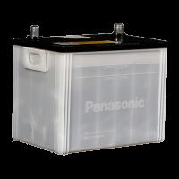 Аккумулятор PANASONIC 65 A/ч (N-75D23R/JE) п.п