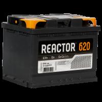 Аккумулятор REACTOR  6ст- 62  VL  рос.