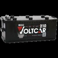Аккумулятор VOLTCAR Classic 6ст-210 (4)