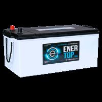 Аккумулятор  ENERTOP Korea 6ст-225 оп (72512)