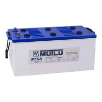 Аккумулятор MUTLU 225 А/ч. оп. (SD6.225.125.В) series 3