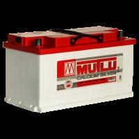 Аккумулятор MUTLU  6СТ-100 пп
