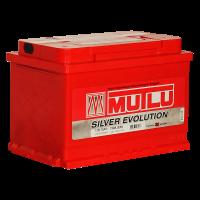 Аккумулятор MUTLU EVOLUTION  6СТ-75 пп