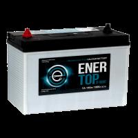 Аккумулятор ENERTOP 6ст-140 пп  (31-1000T)  американский стандарт