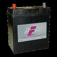 Аккумулятор  AFA PLUS 6ст-35 А/ч  пп  300A  535 119 030  ASIA