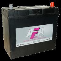 Аккумулятор  AFA PLUS 6ст-45 А/ч  оп  330A  545 155 033  ASIA