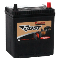 Аккумулятор BOST ASIA 6ст-42 оп (46B19FL)