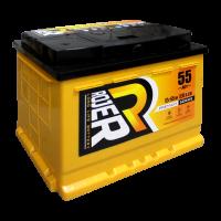 Аккумулятор ROJER Premium series 6ст-55 о.п.