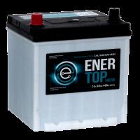 Аккумулятор ENERTOP 6ст-50 пп  (50D20R)  яп. стандарт
