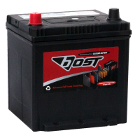 Аккумулятор BOST ASIA 6ст-50 пп (50D20R)