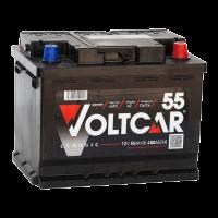 Аккумулятор VOLTCAR Classic 6ст-55 (0)