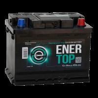 Аккумулятор ENERTOP 6ст-55 (0)
