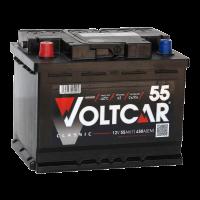 Аккумулятор VOLTCAR Classic 6ст-55 (1)